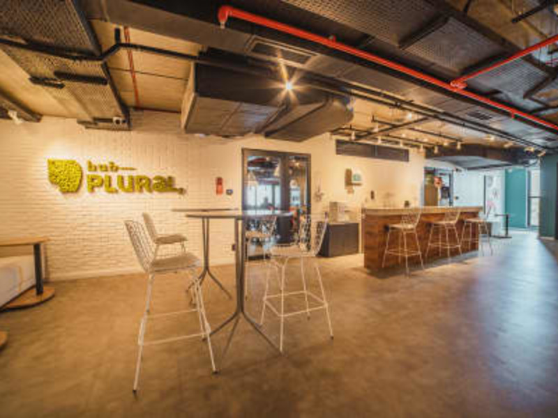 Hub Plural Aflitos - Recife/PE