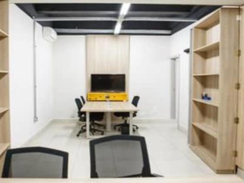 Quartel Coworking - Cuiabá/MT