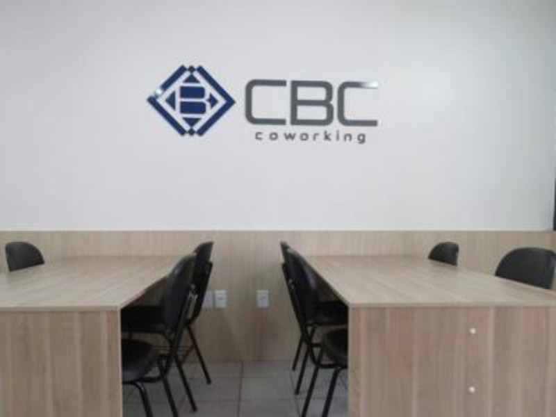 Criciúma Business Center - Criciúma/SC
