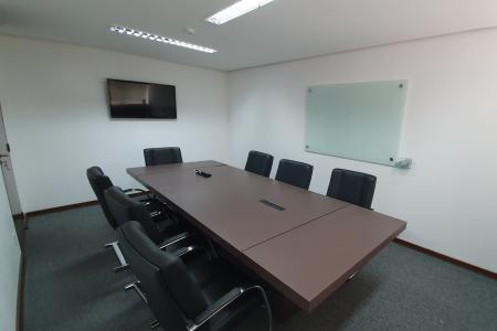 Workof Coworking - São Paulo/SP