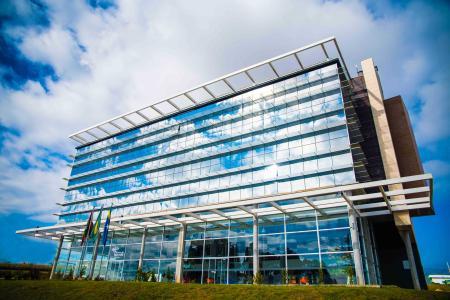 Coworking Centro de Inovação - Lages/SC