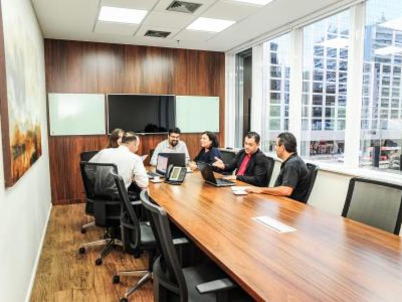 Delta Business Coworking Paulista II - São Paulo/SP