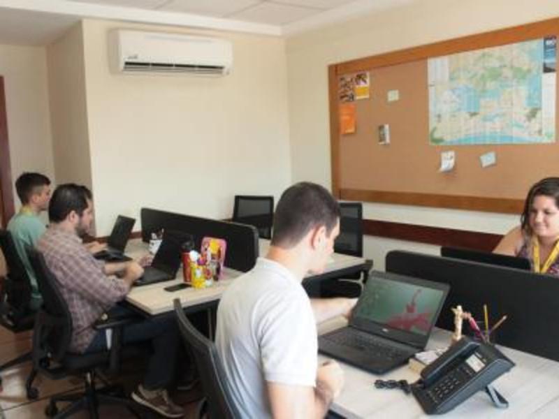 Citius Coworking & Business Center - Rio de Janeiro/RJ