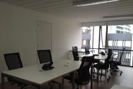 Casa Coworking - São Paulo/SP