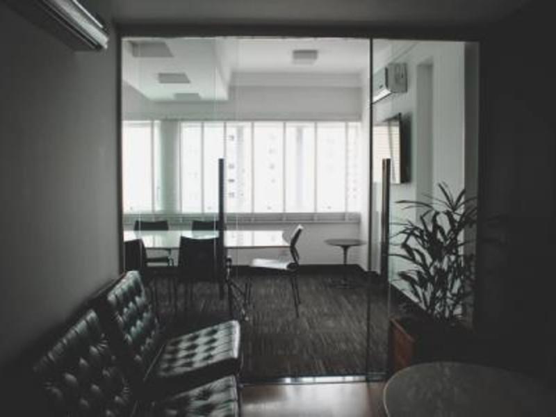 Studio Inova Coworking - Curitiba/PR
