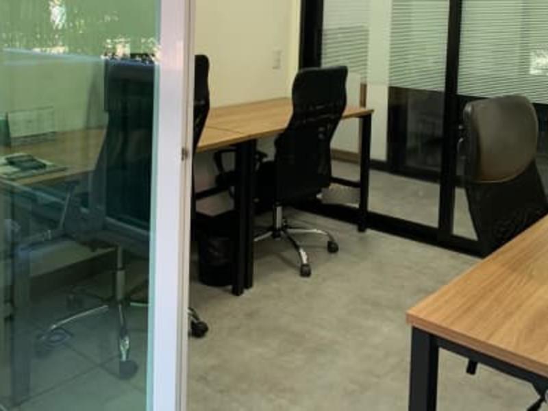Co-Up Spaces - Vinhedo/SP