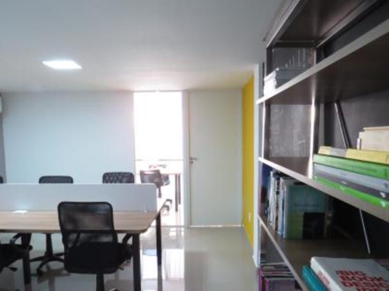Station Coworking - Lauro de Freitas/BA