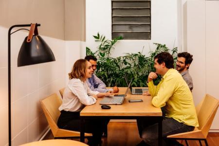 Guarda Brasil Coworking - Porto Alegre/RS