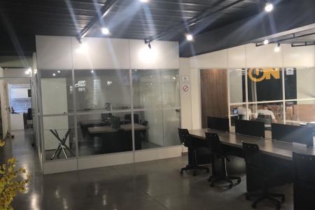Okay Coworking - Belo Horizonte/MG