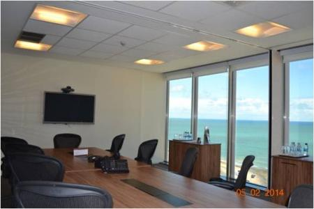 Regus JCPM Recife