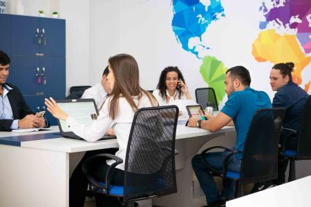4US Coworking - Cuiabá/MT