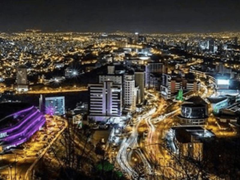 Raja Valley - Belo Horizonte/MG