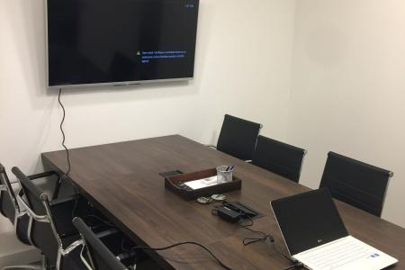 Prime Office Santos - Santos/SP