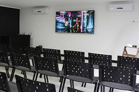 Órbita Space - Rio de Janeiro/RJ