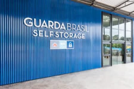Guarda Brasil CTB - Curitiba/PR